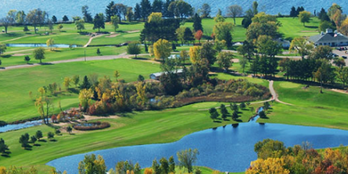 Lake Wissota Golf Club