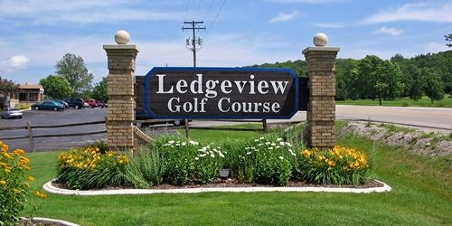 Ledgeview Golf Course