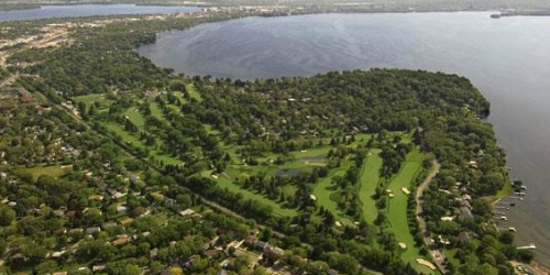 Maple Bluff Country Club
