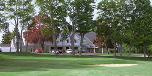 Maxwelton Braes Lodge and Golf Course Wisconsin golf packages