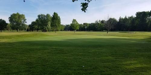 Meadowview Golf Course