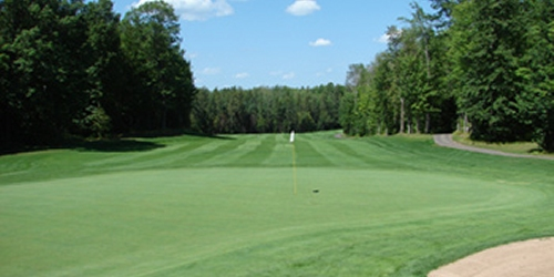 Northwood Golf Course Wisconsin golf packages