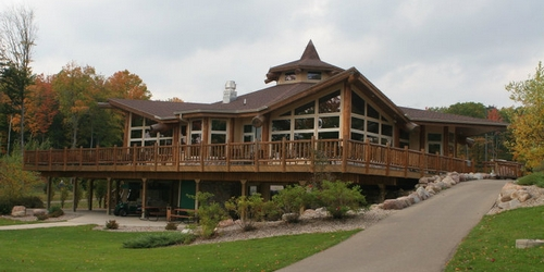 Pine Hills Golf Club & Mohican North Star