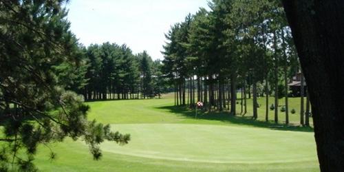 Pine Trail Golf Course