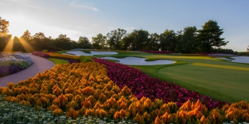 SentryWorld Wisconsin golf packages