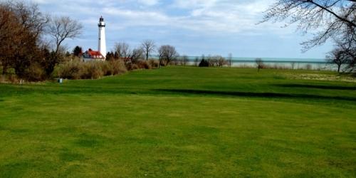 Shoop Park Golf Course