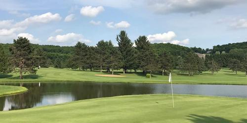 Princeton Valley Golf Course