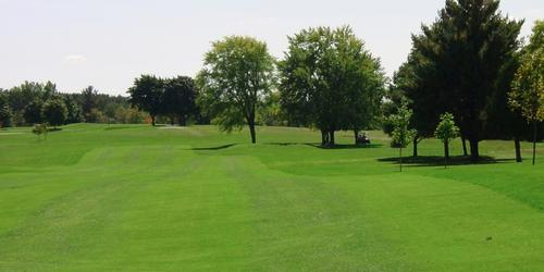 Shamrock Heights Golf Course Wisconsin golf packages
