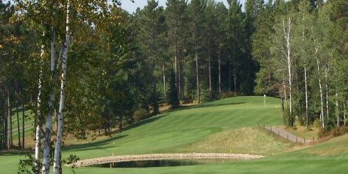 St. Germain Golf Club