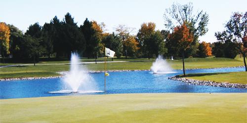 Sheboygan Town & Country Golf Course