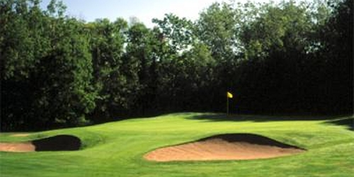 Trout Lake Golf Club