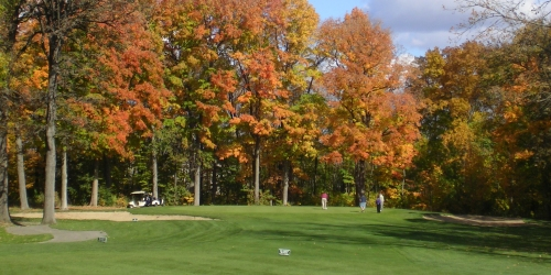 Wanaki Golf Course