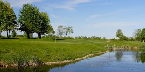 Washington County Golf Course