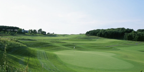 Wild Ridge Golf Course
