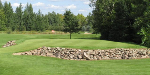 Club X to C Golf Course and Restaurant