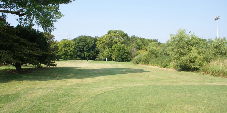Zablocki Park Golf Course