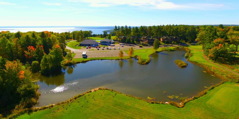 Apostle Highlands Golf Course