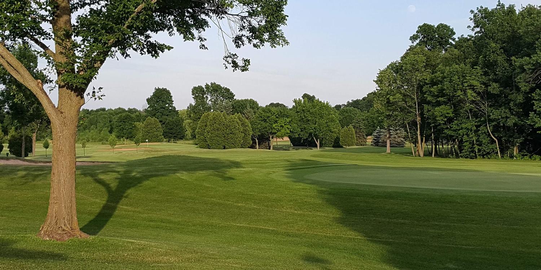 Chaska Golf Course