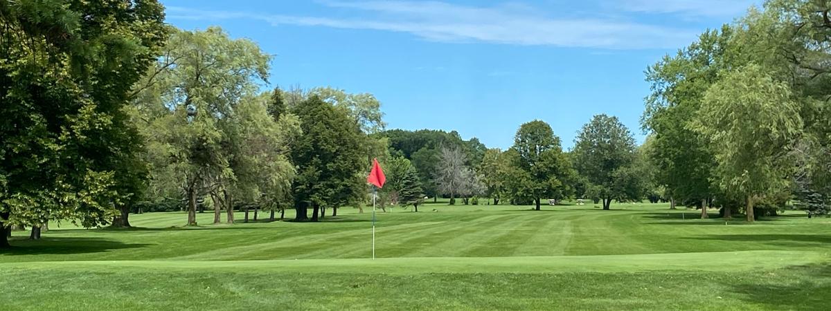 Edgewater Golf Club Membership
