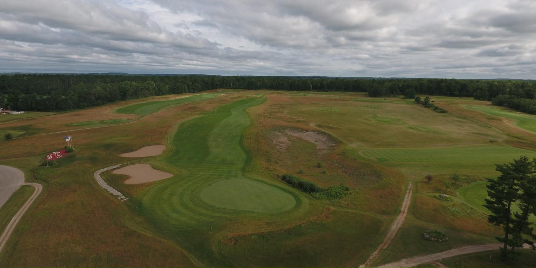 River Island Golf Course Oconto Falls Wi