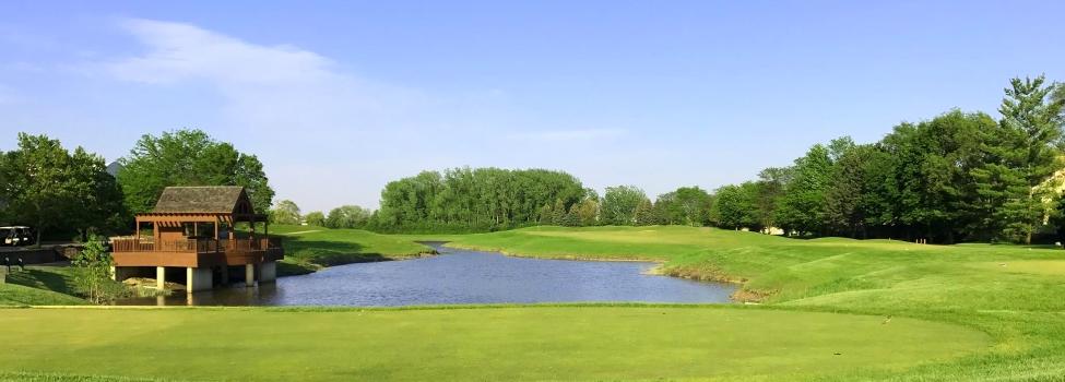 Klein Creek Golf Club