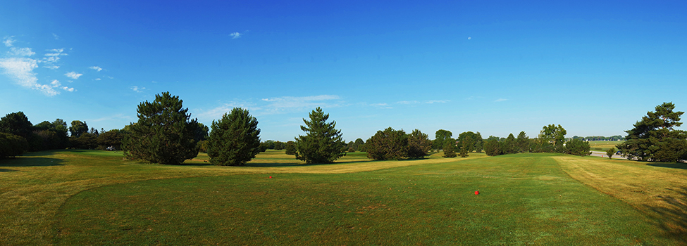 Madison Park Golf Course