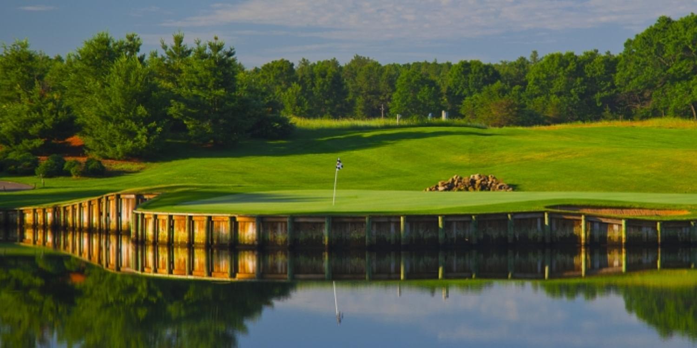 Northern Bay Golf Resort