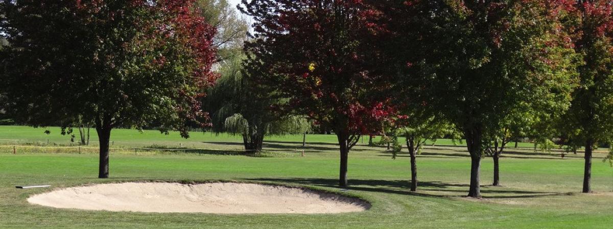 The Farm Golf Course