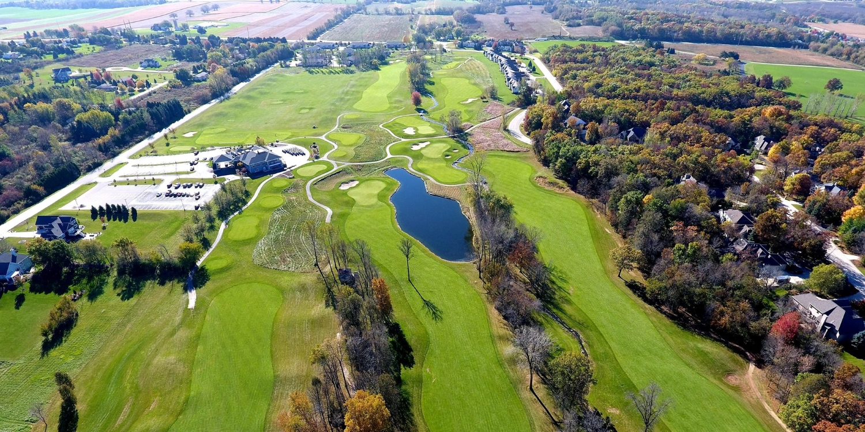 Whispering Springs Golf Club