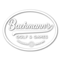 Baehmann`s Golf Center