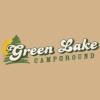 Green Lake Campground - Par 3
