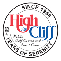 High Cliff Golf and Event Center