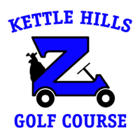 Kettle Hills Golf Course golf app