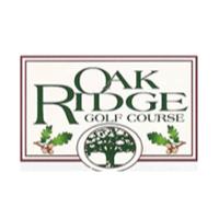 Oak Ridge Golf Course