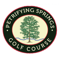 Petrifying Springs Golf Course
