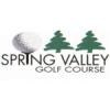 Spring Valley GC