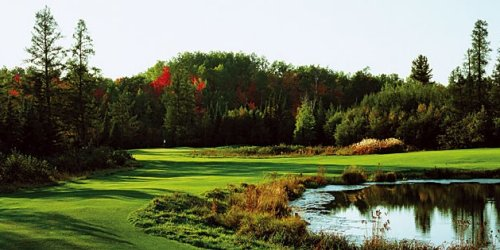 Wisconsin Northwoods Golf Trail