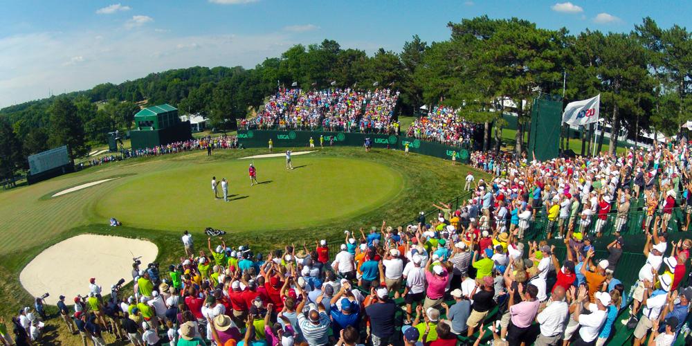 2019 U.S. Senior Open Championship
