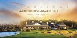 Featured South Carolina Golf Destination