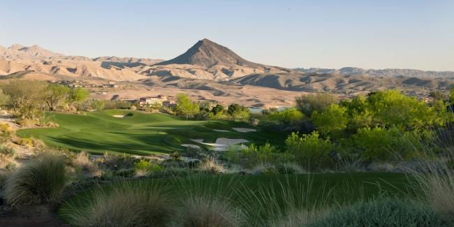 The Westin Lake Las Vegas Resort & Spa