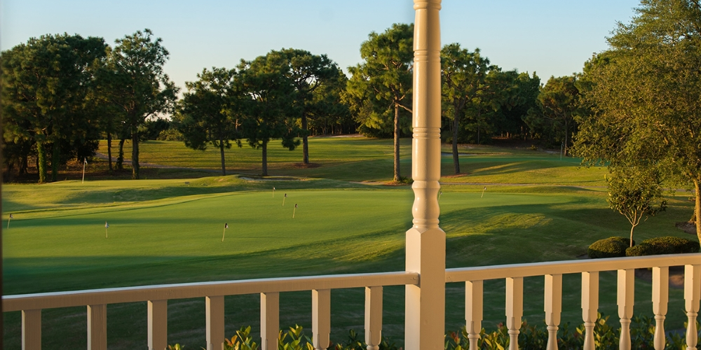 Beau Rivage Golf & Resort Is Your North Carolina Retreat