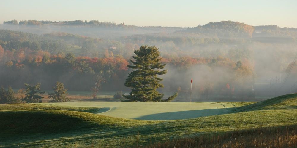 Scottish Heights Golf Club and Lodge
