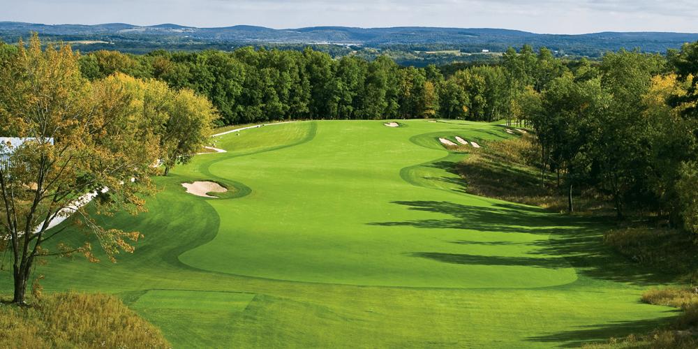 Featured Wisconsin Golf Course: Wild Rock Golf Club