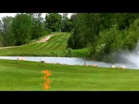 Shamrock Heights Golf Course