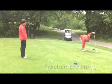 Learn How To Play Ready Golf