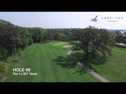 Lake Lawn Resort - Majestic Oaks Course